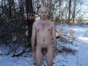 It's cold here in wisconsin can you warm me up?