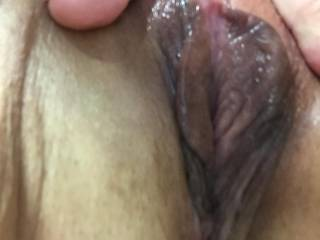 Much needed pussy attention. Anyone willing?