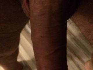 Straight male. First dick pic I've ever posted! Hope you enjoy it. It got me aroused. Seeking woman for anything and everything sexually. I aim to please. 100% clean, safe, no drama.