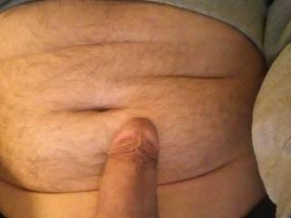 My balls are full who wants to make my cock hard