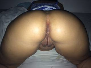 She loves getting her ass fucked hard