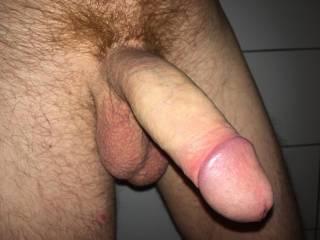 Do you like my dick ? ;)