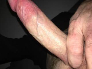 My fat dick ;)