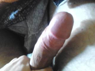 My dick :)
