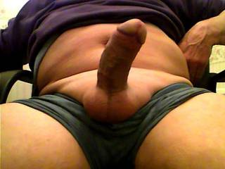 well do think it big and do you like dick