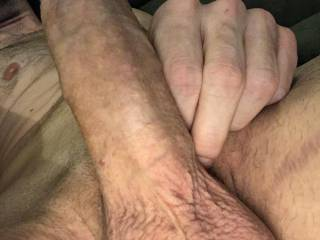 I need a nice wet pussy to sit on my cock